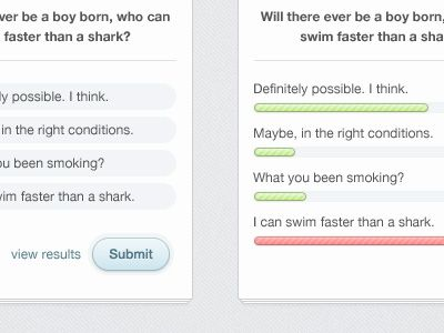25 best Survey \ Feedback UI images on Pinterest Survey design - site survey template