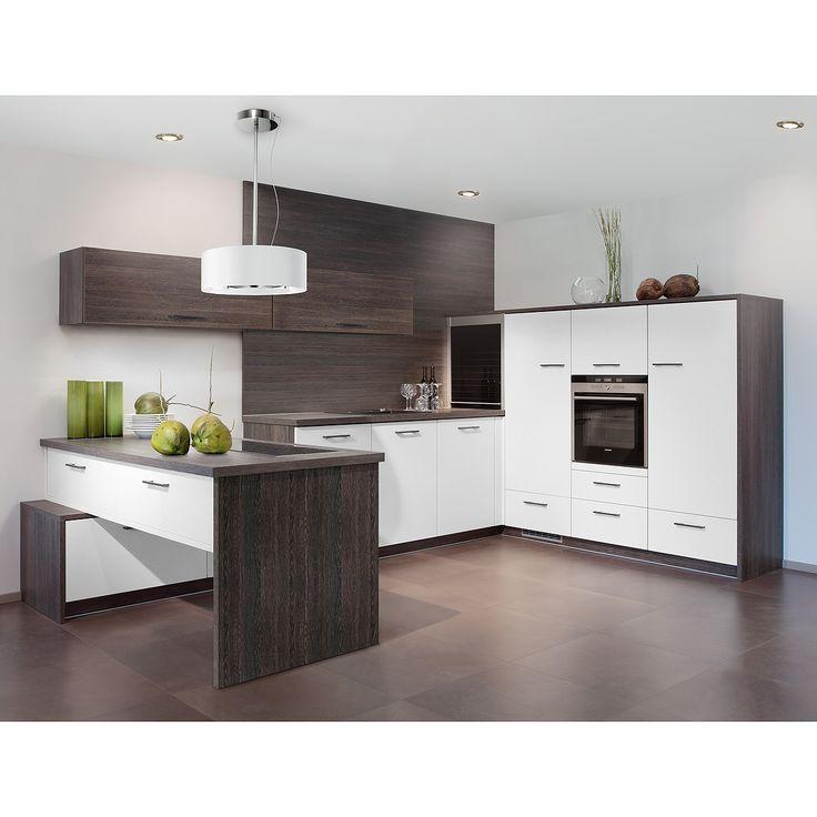 Brigitte küche einbauküche u küche inklusive e geräte mit vielen farben 1109
