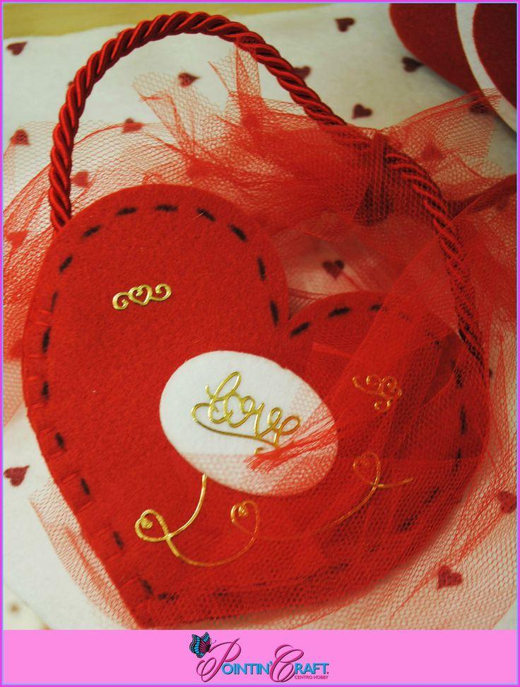 http://www.pointincraft.eu/it/184-festa-della-mamma-san-valentino #pointincraft #pointincrea #cuore    #progetti #creazioni #love #amore #heart #rosso #red #bianco #oro #white  ♥ ❤ ❥♥ ❤ ❥