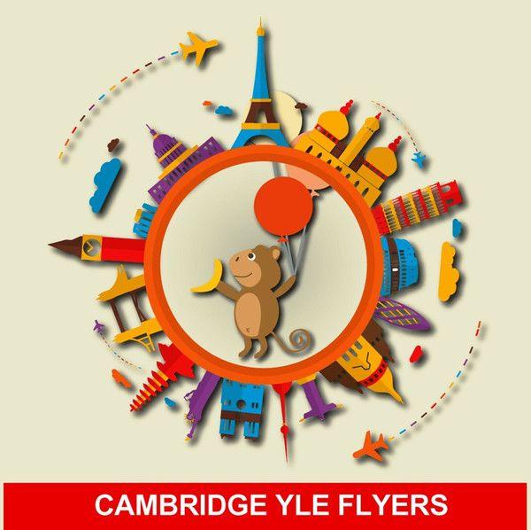 Cambridge YLE Flyers