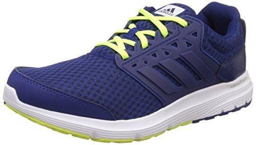 Oferta: 49.95€. Comprar Ofertas de adidas Galaxy 3M, Zapatillas de Running Para Hombre, Azul Oscuro, 46 EU (11 UK) barato. ¡Mira las ofertas!