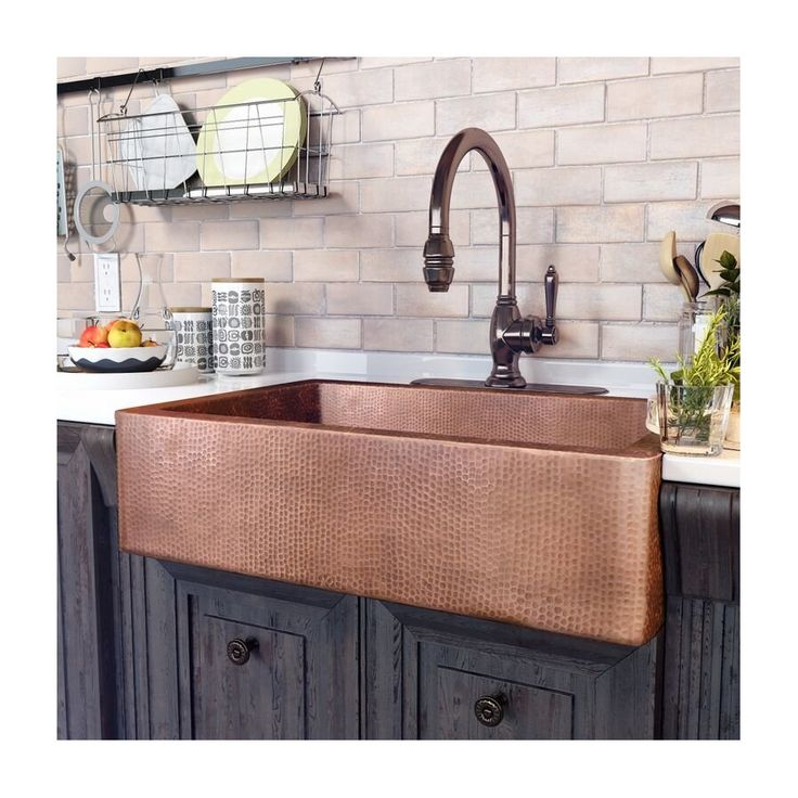 Best 25+ Rustic Kitchen Sinks Ideas On Pinterest