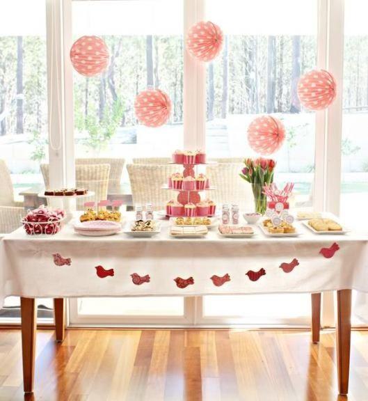25 melhores ideias de festa de aniversario simples no for Canapes simples e barato