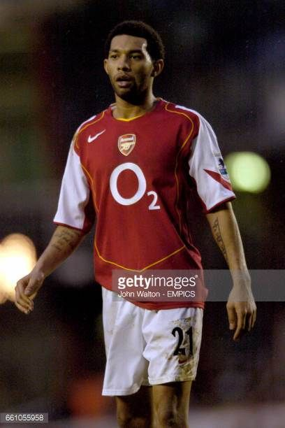 Jermaine Pennant Arsenal