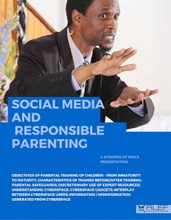 Social Media Consult - Alef Innovations: Child Development and the Internet
