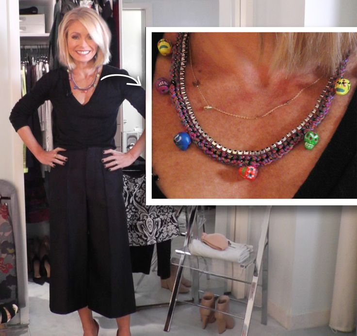 Fashion finder kelly ripa and the row on pinterest