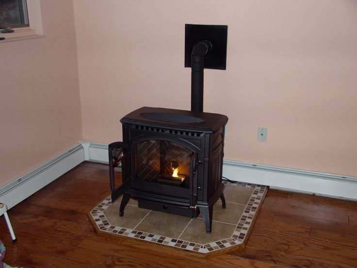 Which Is Better : Wood Stove vs Pellet Stove : Empress Pellet Stove Black  Color Design - 28 Best Images About Winter Warmth On Pinterest Stove, Water