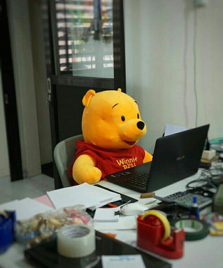 Winnie the pooh 4ae8627096