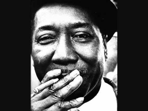 Muddy Waters - Champagne and Reefer