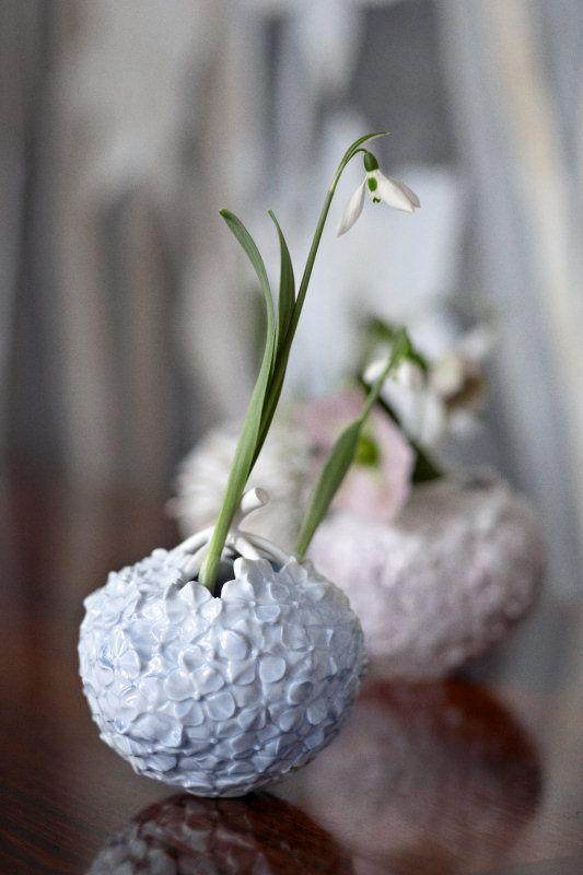 Royal Copenhagen Art of Giving Flowers