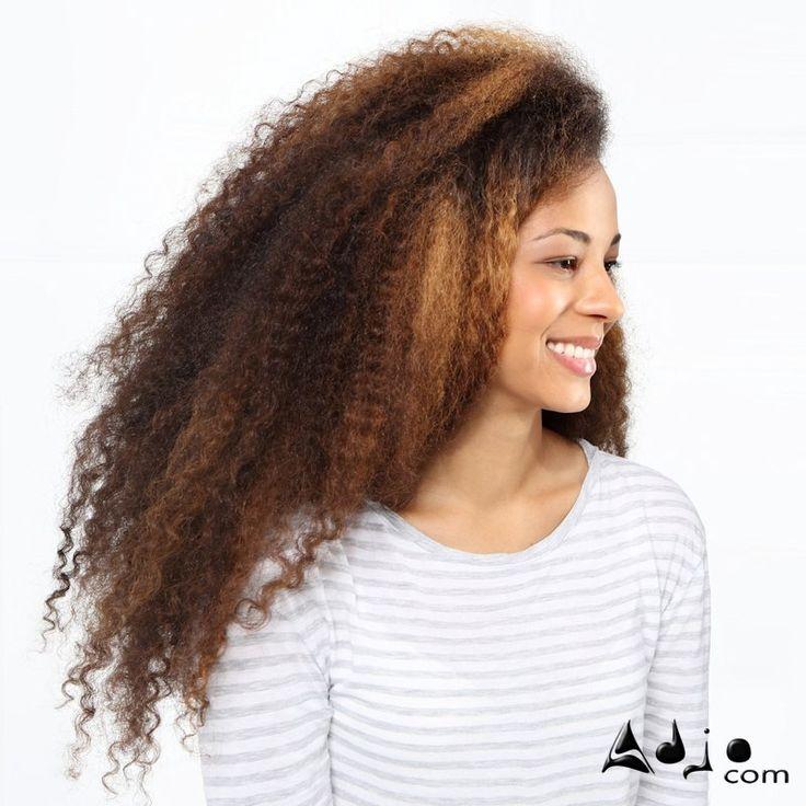 Tissage brésilien bouclé Classic Curls Haut de Gamme 30 pouces