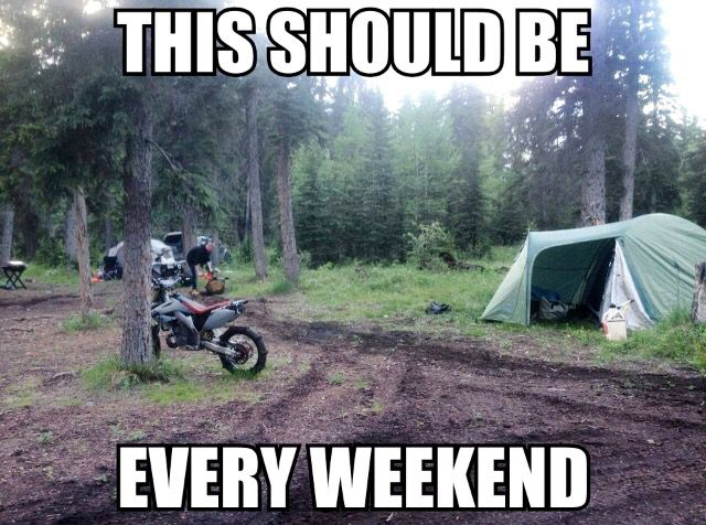 Wish it could be every weekend!!!
