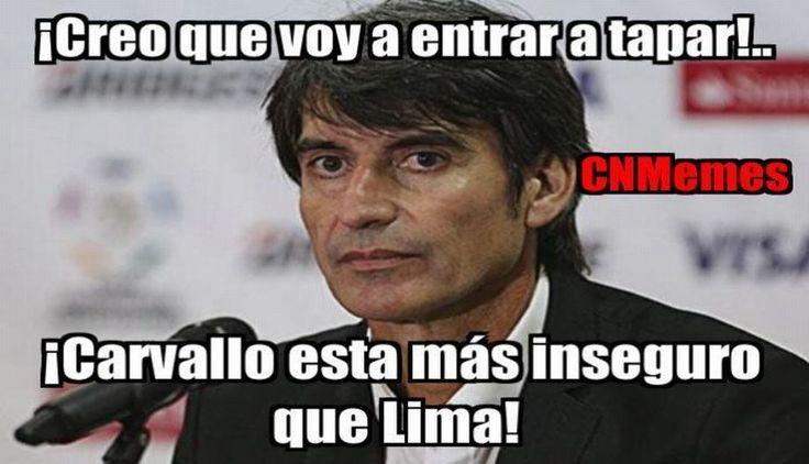 La victoria de Alianza Lima sobre Universitario en memes #Peru21
