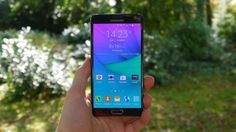 Samsung Galaxy #Note5: release date, news and rumors