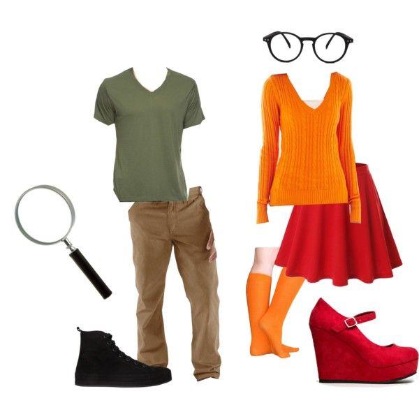 Shaggy & Velma by krstnmr22 on Polyvore featuring Arizona, Carhartt, Doublju, Soda, Ann Demeulemeester, See Concept and Splendid