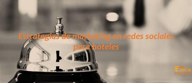 Estrategias de marketing en redes sociales para hoteles  ||  Ya conocemos cuáles son las estrategias de marketing turístico para mejorar los resultados de nuestro negocio de hostelería. Pero debemos de prestar especial atención a las estrategias de marketing en redes sociales para hoteles que nos ayuden a mejorar los resultados de nuestro negocio. Es importante diferenciar entre las estrategias de marketing que van…