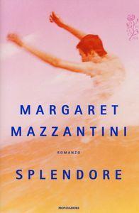 Splendore - Margaret Mazzantini.  Due ragazzi, due uomini, due destini. Uno eclettico e inquietto, l'altro sofferto e carnale. Una identità frammentata da ricomporre, come le tessere di un mosaico lanciato nel vuoto. Un legame assoluto che s'impone. Bellissimo e struggente.