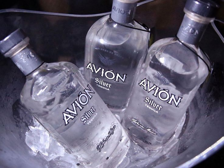 avion tequila-40.-2 time double gold winner