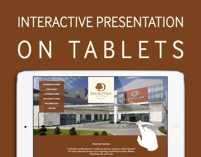 "Check out new work on my @Behance portfolio: ""interactive presentation on tablets"" http://be.net/gallery/35008373/interactive-presentation-on-tablets"