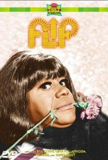 I think I watched Flip just to see Geraldine.