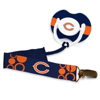 Chicago Bears Baby Clothes, Chicago Bears Baby Apparel, Bears Baby Clothes | Chicago Bear Baby Clothes at FansEdge