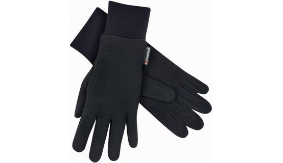 199:- Extremities Power Liner Glove Black