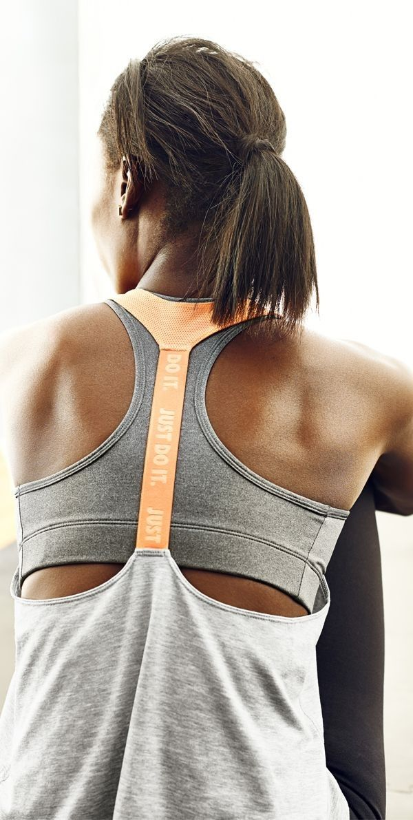 nike workout tank Check out the website, some girl tried a new diet and tracked her results #nike