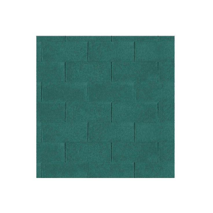 1 Paket mit 3 m² grüne #Dachschindeln zur #Dacheindeckung für #Spielhäuser, #Gartenhäuser, #Gerätehäuser, #Pavillons, #Carports