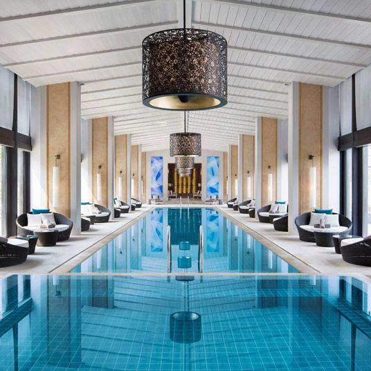 Les 1861 Meilleures Images Du Tableau Swimming Pools Sur Pinterest Architecture Ma Maison Et