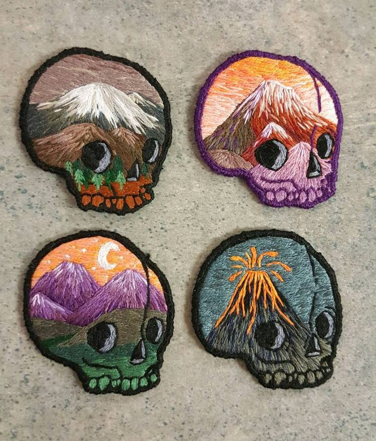 Best 25+ Embroidered Patch Ideas On Pinterest | Clothing Patches Iron Patches And Iron On Applique