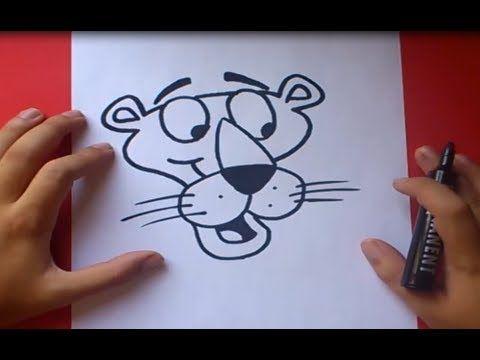 Cómo dibujar a Pedro Picapiedra | How to Draw fred flintstone - YouTube