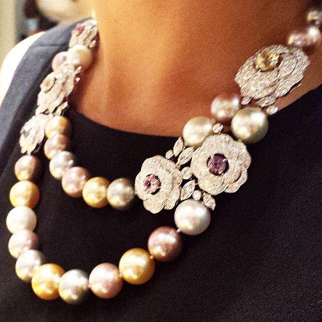 17 Best ideas about Chanel Jewelry on Pinterest | Chanel bracelet, Vintage charm bracelet and ...