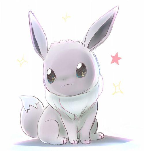 Shiny Eevee