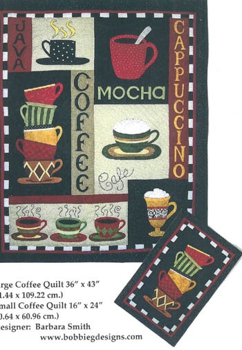 1000 Images About Coffee Amp Coffee Cup Quilt Ideas On