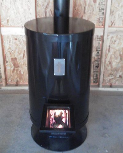Zaug mass heaters are the next generation of wood stove heating. On the cutting edge of rocket mass heater technology comes the Altaire by Zaug Stoves.