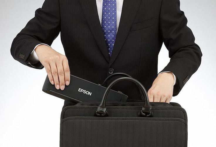 Los Epson Workforce son los scanners de la línea innovadora y tecnológica de Epson que busca simplificar la digitalización de documentos.