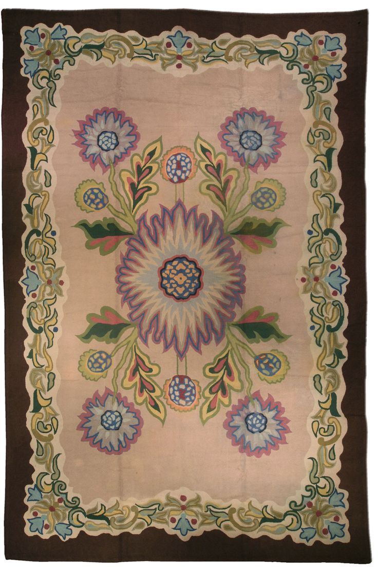 328 best rug hooking images on Pinterest | Rug hooking patterns ...