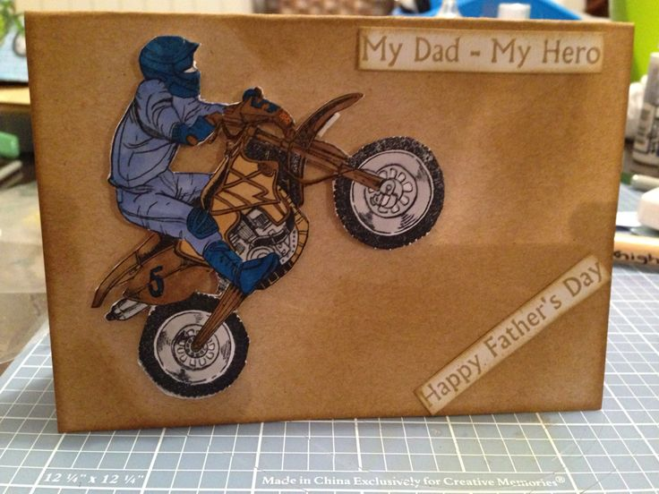 Fathers Day designed by Kristy Knight Independent Kaszazz Consultant