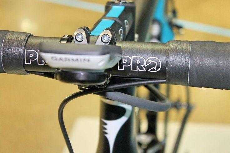 Pro bike: Ian Stannard's Team Sky Pinarello Dogma F8
