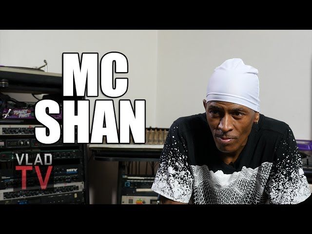 "New post on Getmybuzzup- MC Shan: Russell Simmons Stopped LL Cool J from Responding to ""Beat Biter""- http://getmybuzzup.com/?p=711288- Please Share"