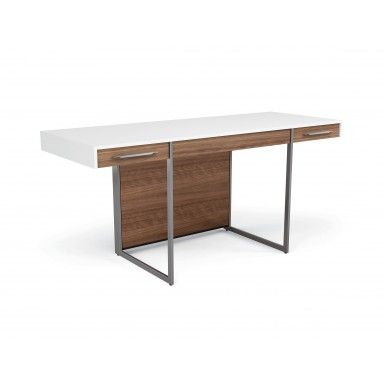 BDI FORMAT Home Office Desk
