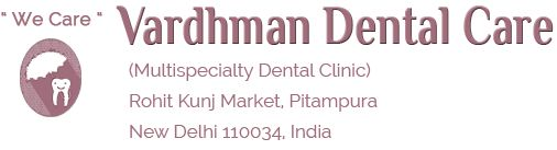 Vardhman Dental Care website contains reviews of its patients and customers. Read reviews to know, how we can assist you for oral diseases and disorders?