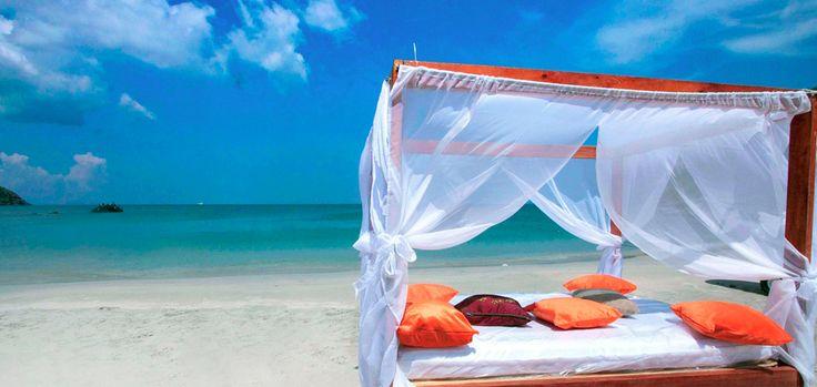 Island living at NH Hoteles! | NH Hotels Blogs