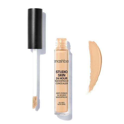 smashbox - Studio Skin 24 Hour Waterproof Concealer Oil-Free Light