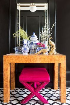 Console Tables Fit A Variety Of Purposes And Divisions As Complimentary  Pieces | Modern Console Tables | Design Inspiration | Luxury Interiors ...