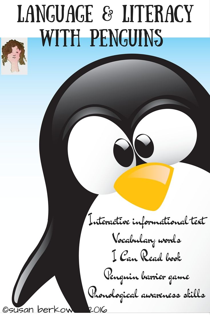 top ideas about informational text for special education on penguins are always fun to work in speech therapy and special education combine science