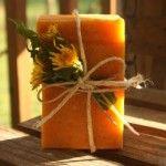 Honey And Dandelion Soap Recipe