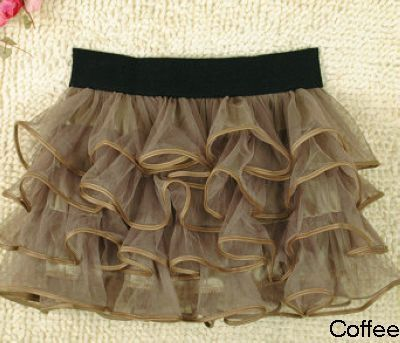 Cake Gauze Mini Skirt sold by Dolly Dynamite. Shop more products from Dolly Dynamite on Storenvy, the home of independent small businesses all over the world.