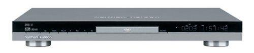 Harman Kardon DVD 31 Progressive-Scan DVD Player