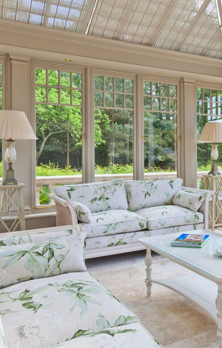 68 Best Conservatory Furniture By Vale Images On Pinterest